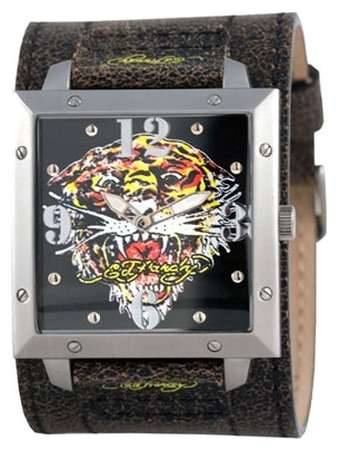 Wrist watch Ed Hardy WA-TG for men - 1 image, photo, picture