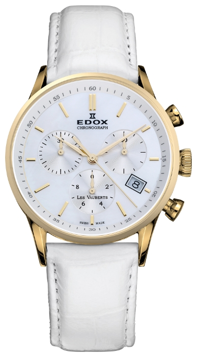 Edox watch for women - picture, image, photo