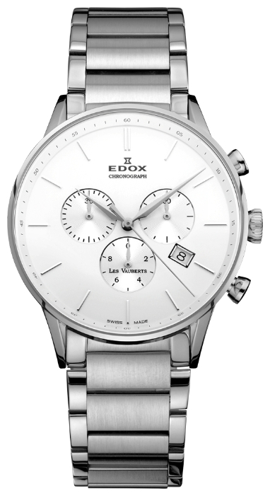Edox watch for men - picture, image, photo