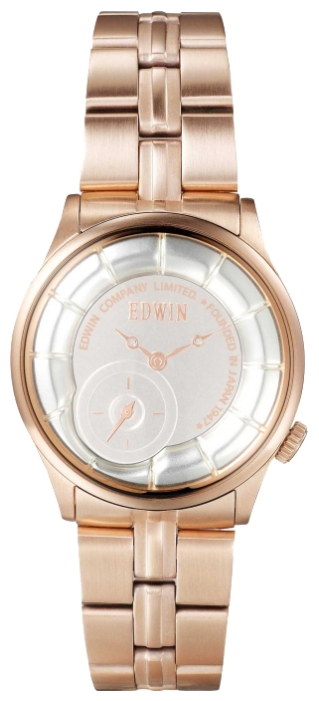 EDWIN watch for women - picture, image, photo