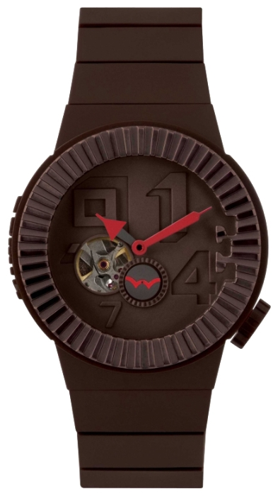 EDWIN watch for men - picture, image, photo