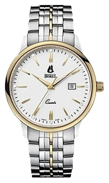 Ernest Borel watch for men - picture, image, photo