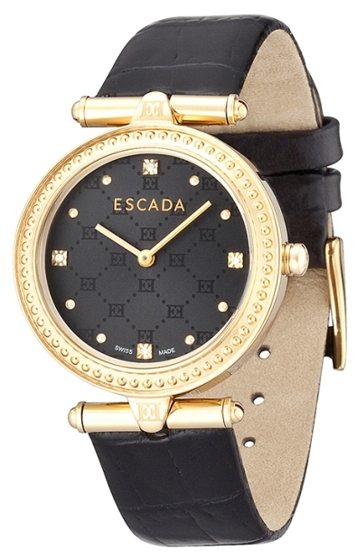 Escada watch for women - picture, image, photo