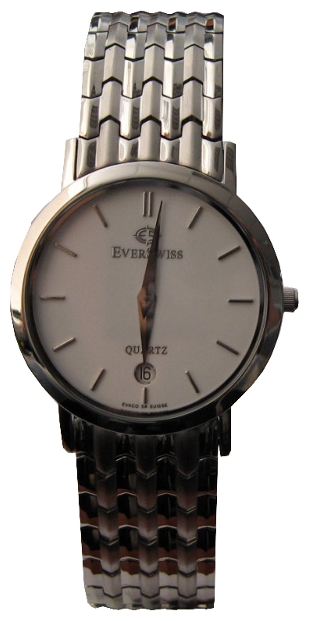 EverSwiss watch for women - picture, image, photo