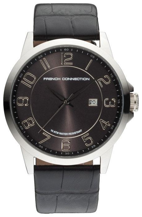 FCUK watch for men - picture, image, photo