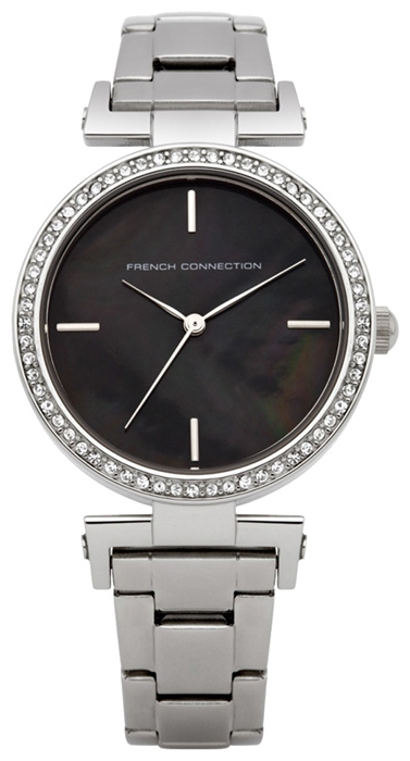 FCUK watch for women - picture, image, photo