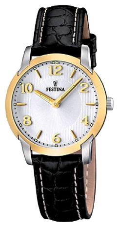 Festina watch for women - picture, image, photo