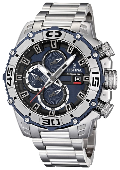 Festina watch for men - picture, image, photo