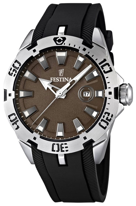 Festina watch for unisex - picture, image, photo