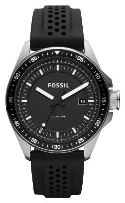 Wrist watch Fossil AM4384 for men - 1 image, photo, picture