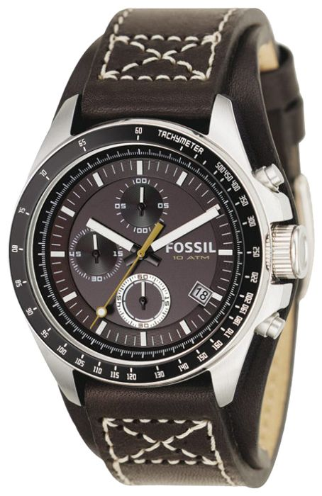 Fossil watch for men - picture, image, photo