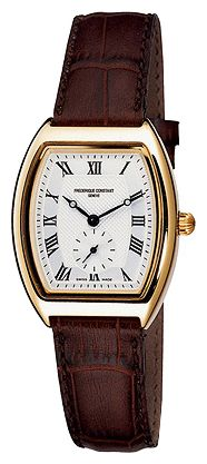 Frederique Constant watch for women - picture, image, photo