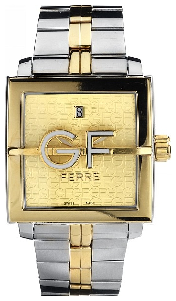 GF Ferre watch for men - picture, image, photo
