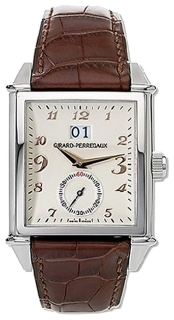 Girard Perregaux watch for men - picture, image, photo