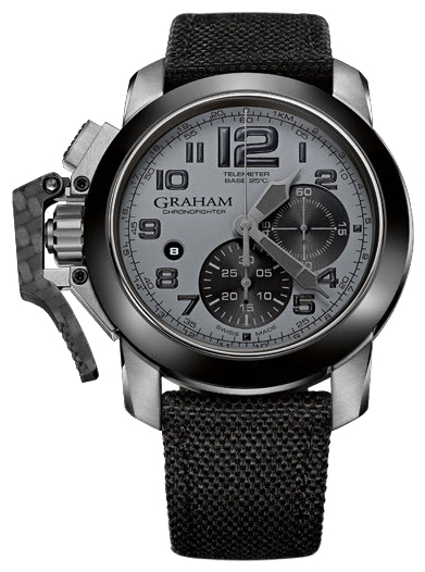 Graham watch for men - picture, image, photo