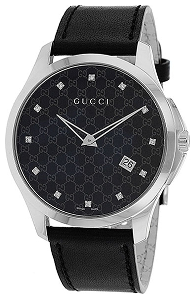 Gucci watch for men - picture, image, photo
