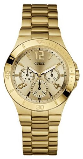 GUESS watch for women - picture, image, photo