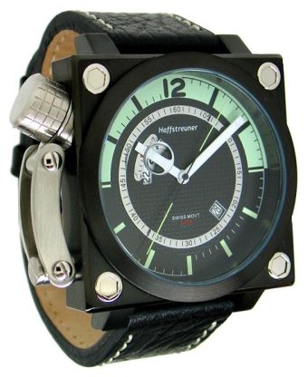 Haffstreuner watch for men - picture, image, photo