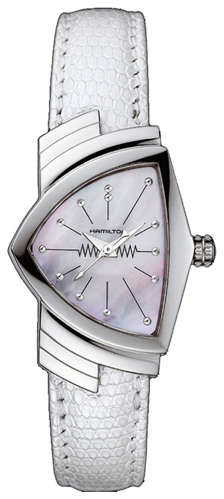 Hamilton watch for women - picture, image, photo