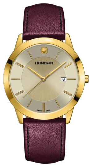 Hanowa watch for men - picture, image, photo