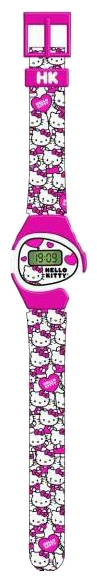 Hello Kitty (Sanrio) watch for kid's - picture, image, photo
