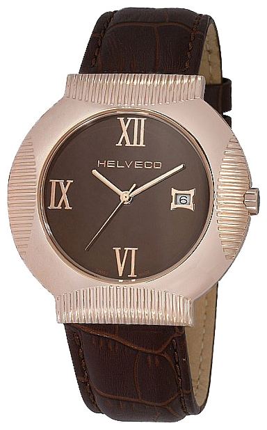 Helveco watch for unisex - picture, image, photo