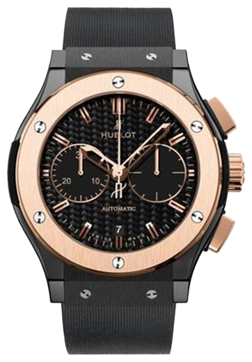 Hublot watch for men - picture, image, photo