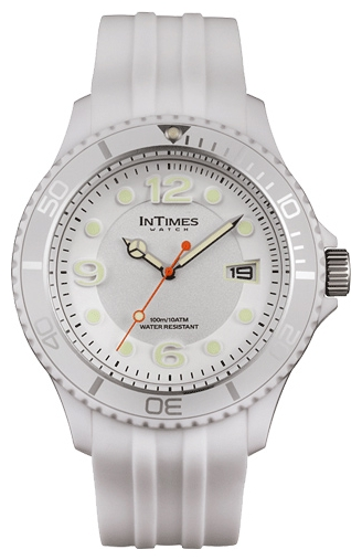 InTimes watch for men - picture, image, photo
