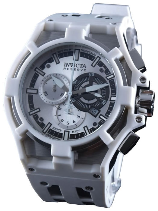 Invicta watch for men - picture, image, photo
