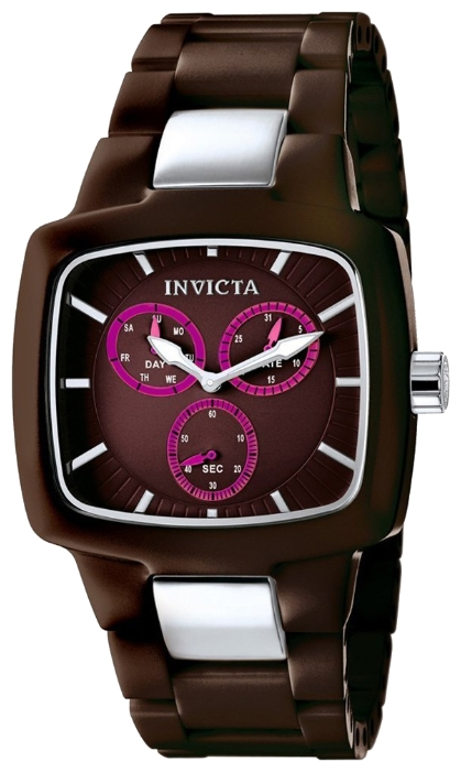 Invicta watch for unisex - picture, image, photo