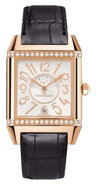 Jaeger-LeCoultre watch for women - picture, image, photo