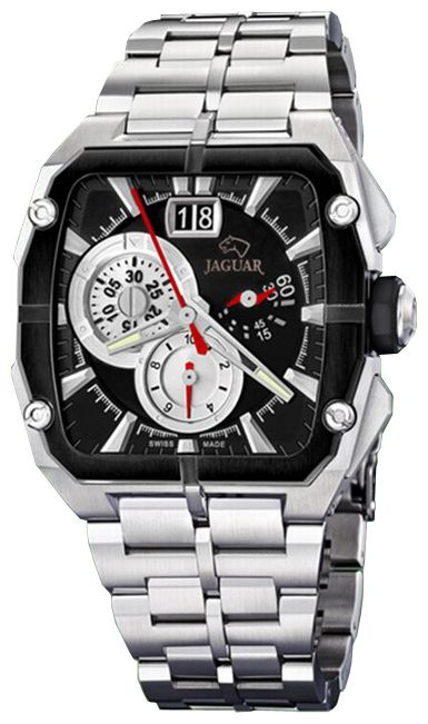 Jaguar watch for men - picture, image, photo