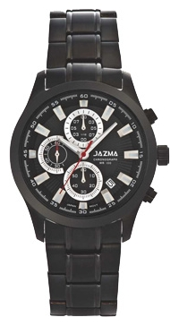 Jaz-ma watch for men - picture, image, photo