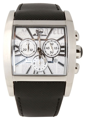 Wrist watch John Galliano 1571 603 045 for men - 1 picture, photo, image