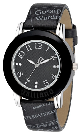 John Galliano watch for unisex - picture, image, photo