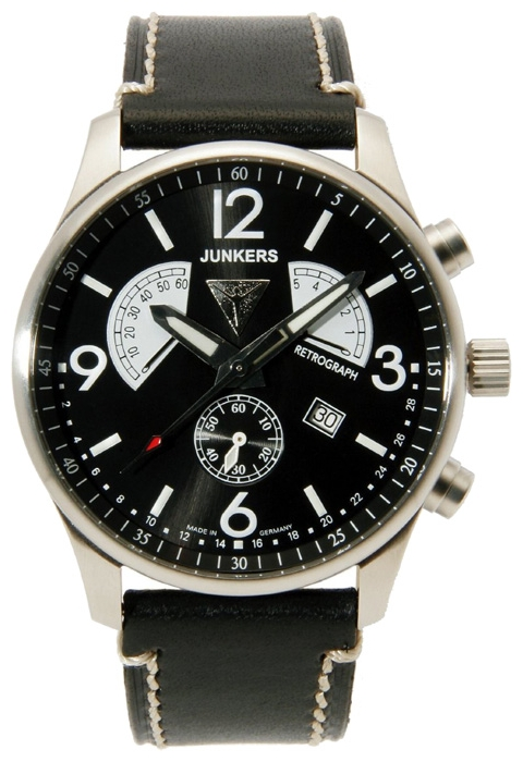 Junkers watch for men - picture, image, photo