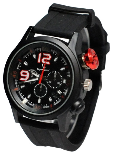 Kawaii Factory watch for men - picture, image, photo