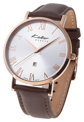 Kolber watch for men - picture, image, photo