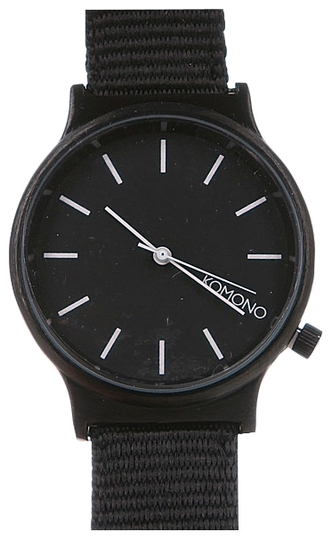 KOMONO watch for unisex - picture, image, photo