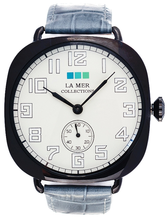 La Mer watch for unisex - picture, image, photo