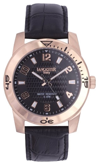 Lancaster watch for men - picture, image, photo