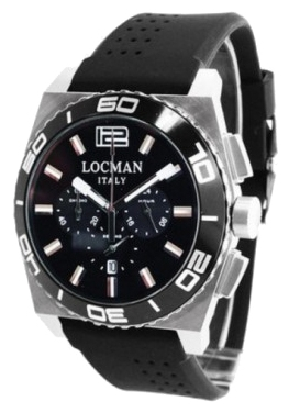 LOCMAN watch for men - picture, image, photo