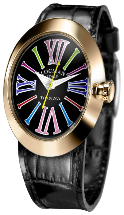 LOCMAN watch for women - picture, image, photo