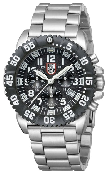 Luminox watch for men - picture, image, photo