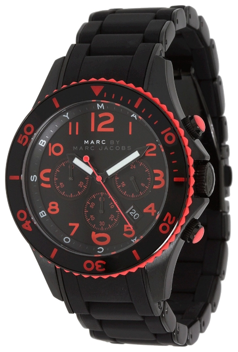 Marc Jacobs watch for unisex - picture, image, photo