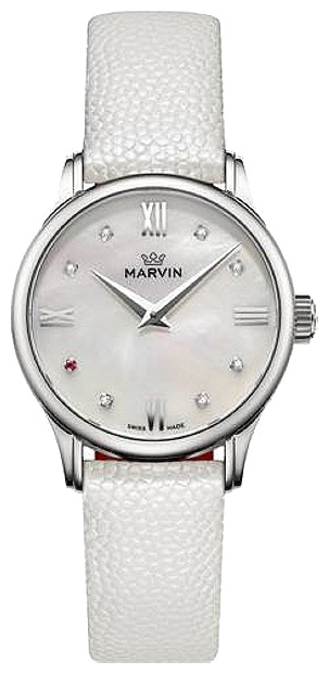 MARVIN watch for women - picture, image, photo