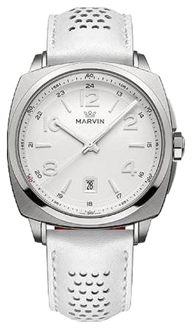 MARVIN watch for unisex - picture, image, photo