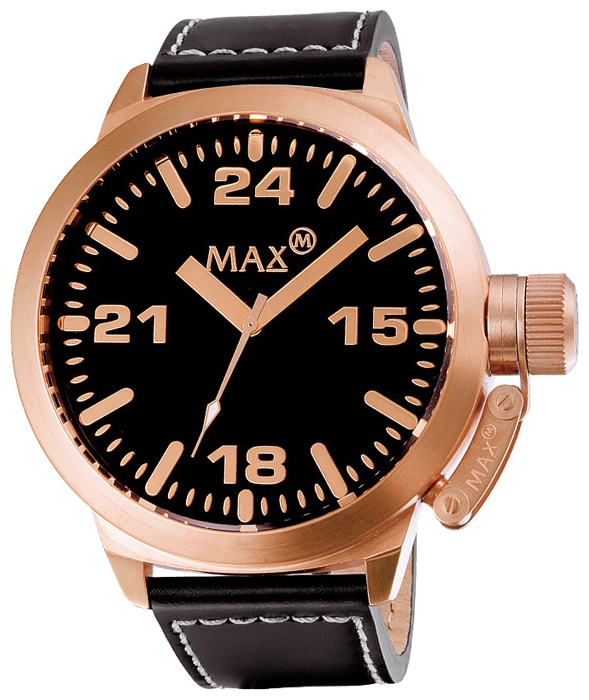 Max XL watch for men - picture, image, photo