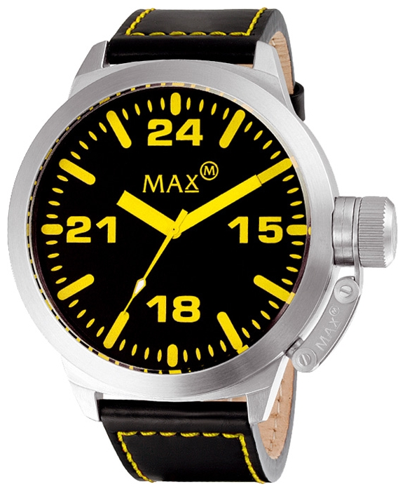 Max XL watch for unisex - picture, image, photo