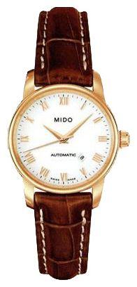 Mido watch for women - picture, image, photo